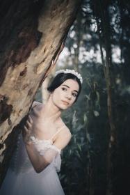 Aurora, La Sylphide Issue