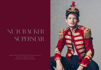 Aurora - The Nutcracker issue